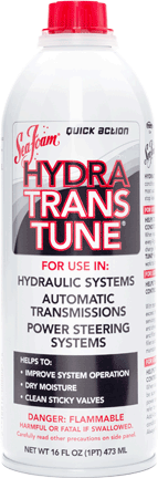 Sea Foam hydra trans tune